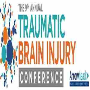 The 9th Annual Traumatic Brain Injury Conference, Washington, DC 2019 in Arlington on Wednesday, May 15, 2019