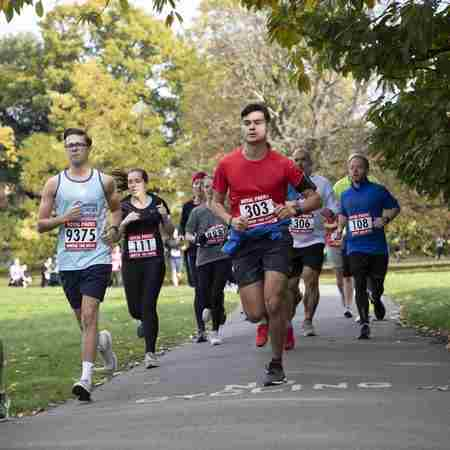 Royal Parks Summer 10K Series - Greenwich Park - Sunday 20 October 2019 in Greater London on 20 Oct