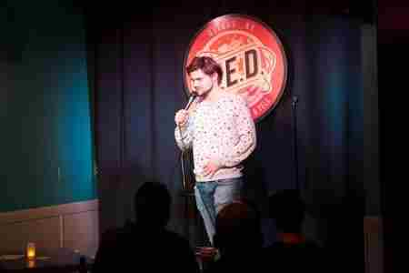 LIVE FROM NY - Stand Up Comedy - Philadelphia in Philadelphia on 29 Mar