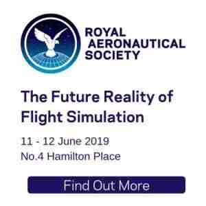 The Future Reality of Flight Simulation in Greater London on 11 Jun