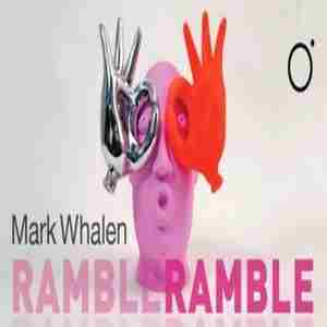 Ramble Ramble Art Exhibition by Mark Whalen in Los Angeles in Los Angeles on Saturday, April 13, 2019