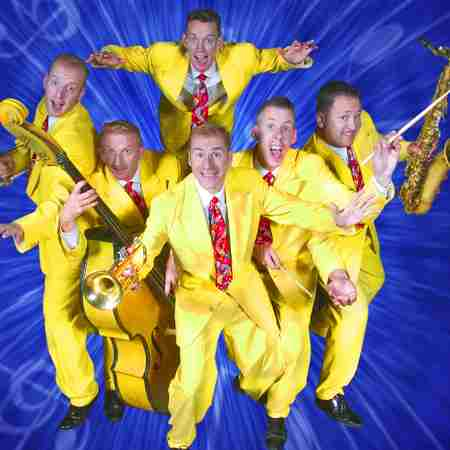 Jump Jive and Swing with The Jive Aces at Hideaway Jazz Club London in Greater London on Sunday, September 15, 2019