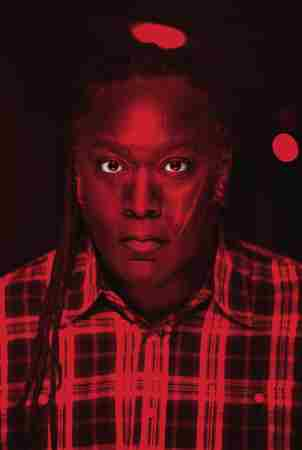 Reginald D Hunter in Southend-on-Sea on 5 May