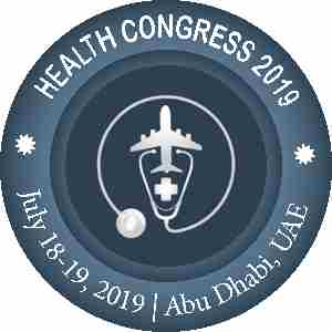 14th World Congress on Industrial Healthcare and Medical Tourism in Abu Dhabi on 18 Jul