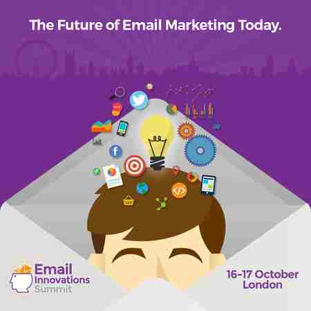 Email Innovations Summit London 2019 in Greater London on 16 Oct