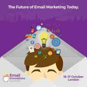 Email Innovations Summit London 2019 in London, on 16 Oct