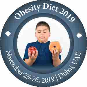International Conference on Obesity and Diet Imbalance in Dubai on 25 Nov