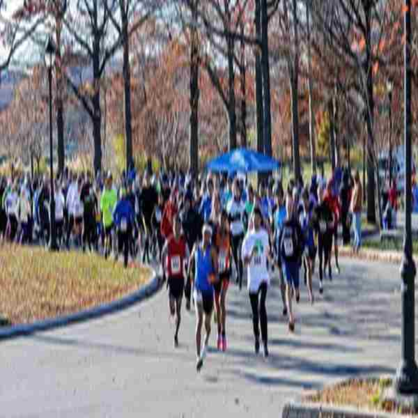 Sri Chinmoy Half-marathon Queens, New York 2019 in New York on 11 May