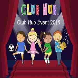 Club Hub UK Event Conference - Do you Run a Kids Club? in London May 2019