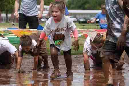 Your First Mud Run - Bethlehem 2019 in Bethlehem on 2 Jun