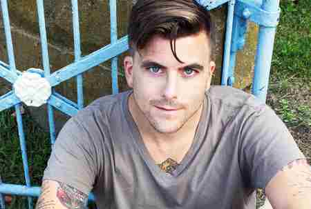 Live music: Night 2: Anthony Green in San Francisco on 26 Apr