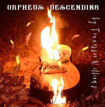 Orpheus Descending in Greater London on 15 May
