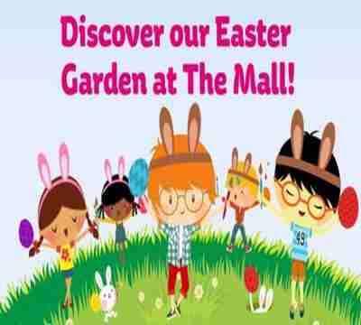 Fun Filled Easter Arts And Crafts Activities For Kids At The Mall