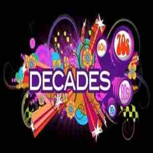 Battle of the Decades in Kansas City on 12 Apr