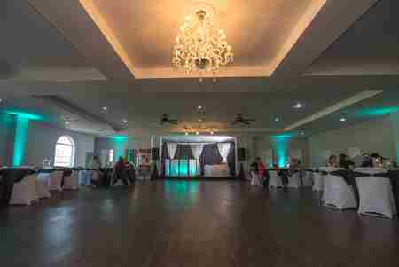 River's Edge Event Center Summer Wedding Show Sun Aug. 4th 1 pm - 3:30 pm in Shepherdsville on 4 Aug