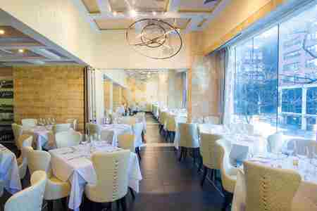 ZAVO RESTAURANT: Opera Concert + 3-Course Brunch! Tickets at 55% Off! in New York on 12 May