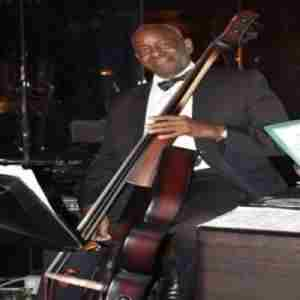 Harlem Jazz Series - Alex Layne in New York on 21 May