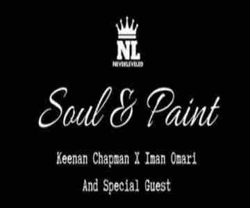 Soul & Paint Los Angeles in Los Angeles on Saturday, April 27, 2019