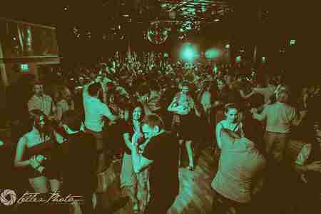 DJ Soltrix Dance Saturdays MAIN ROOM - Bachata Nights, Salsa, Dance Lessons in San Francisco on 11 May
