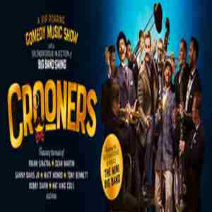 Crooners in Southend-on-Sea on 1 Jun