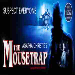 The Mousetrap in Southend-on-Sea on Monday, June 3, 2019