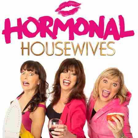 Hormonal Housewives in Southend-on-Sea on 25 Jun
