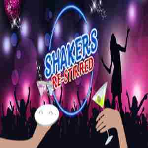 Shakers Re-Stirred - Presented by Chameleon Productions in Southend-on-Sea on 27 Jun