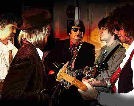 Roy Orbison & The Travelling Wilburys Experience in Southend-on-Sea on 5 Jul