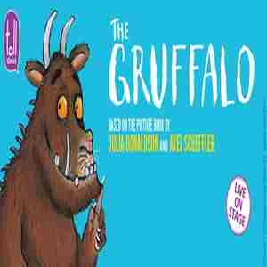The Gruffalo 2019 in Southend-on-Sea on 28 Jun