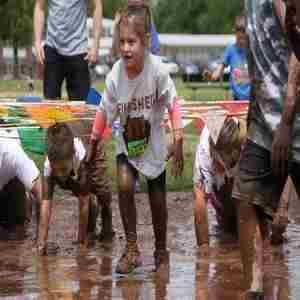 Your First Mud Run - Holyoke 2019 in Holyoke on 8 Sep