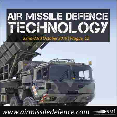 Air Missile Defence Technology in Praha 5 on 22 Oct