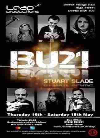 BU21 by Stuart Slade in Downe on 16 May