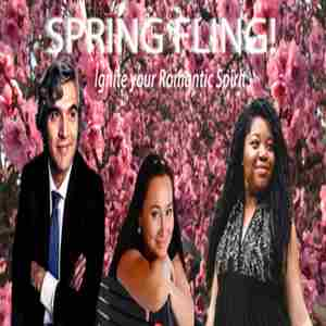 Golden Gate Opera Spring Fling in Tiburon on 18 May