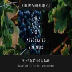 Associated Vintners Wine Tasting and Sale in Seattle on 9 Jun