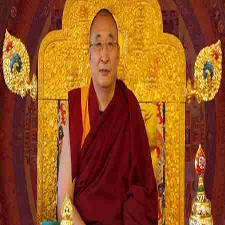 Intro to Kalachakra Tantra with Khentrul Rinpoche in Eugene, OR on 29 Jun