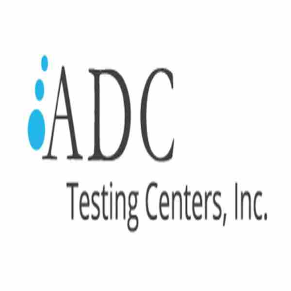 ADC Testing Centers Inc Ribbon Cutting! in Eugene on 17 May