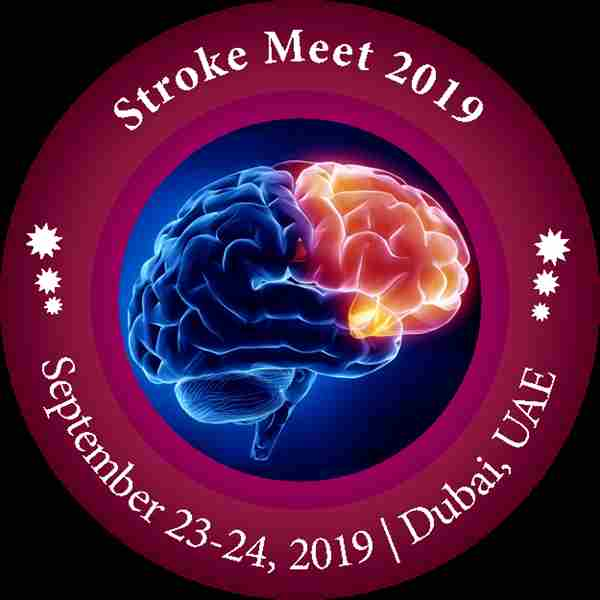 6th Annual Conference on Stroke and Neurological Disorders in Dubai on 23 Sep