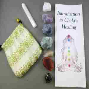 Intro to Chakra Healing Using Crystals $10 (Sugg. Appreciation Donation) in Coquitlam on 22 May