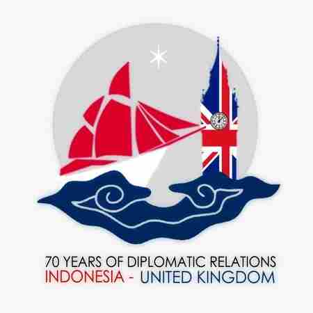 Gala Evening: 70th Anniversary of Indonesia-UK Diplomatic Relations in London on 17 Jun