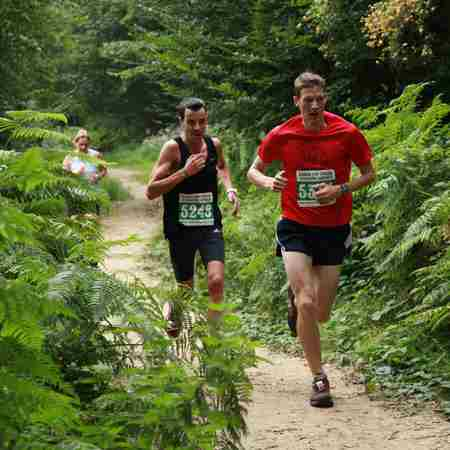 Weald Country Park 10K - Saturday 14 September 2019 in Brentwood on 14 Sep