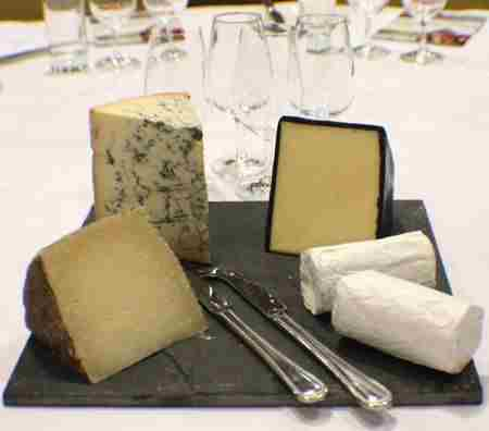 London Cheese & Wine Tasting Evening in London on 21 Jun