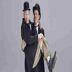 Film: Stan & Ollie (PG) in Southend-on-Sea on 14 Jul