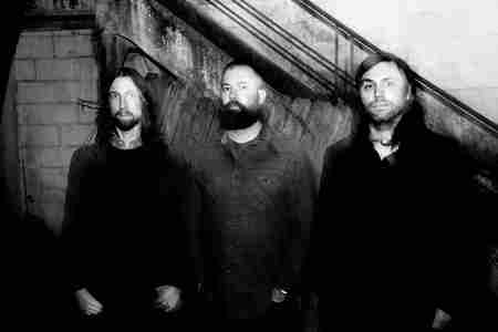 Russian Circles at EartH, London in Greater London on 14 Aug