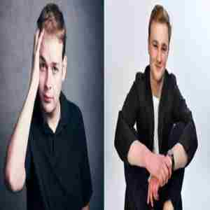 Matt Rees & Josh Berry - Comedian Double Bill in Southend-on-Sea on 19 Jul