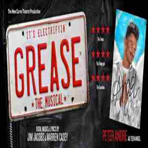 Grease in Southend-on-Sea on 23 Jul