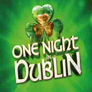 One Night in Dublin in Southend-on-Sea on 26 Jul