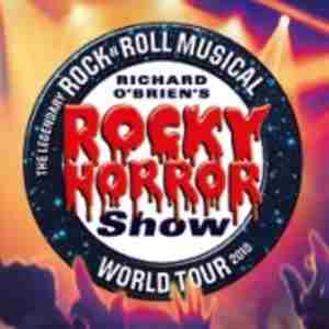 The Rocky Horror Show in Southend-on-Sea on 29 Jul