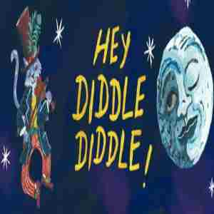 Hey Diddle Diddle in Southend-on-Sea on 24 Aug