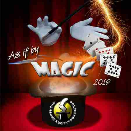 As If By Magic in Southend-on-Sea on 28 Aug
