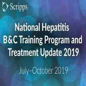 Hepatitis B and C CME Training Program and Treatment Update - San Francisco in San Francisco on 7 Sep